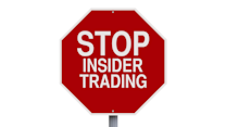 Insider trading more common than you think