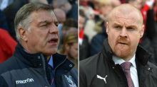 Crystal Palace vs Burnley: Prediction, team news, line-ups, start time, live, TV, head to head, odds - Premier League preview