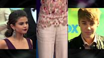 Selena Gomez & Justin Bieber Reportedly Seen At Bible Study