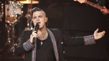Robbie Williams forced to put new album on hold due to COVID-19 restrictions