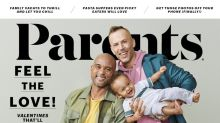 Anti-LGBT group launches petition against Parents magazine for showing same-sex couple on cover