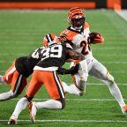 Kevin Stefanski proud of Browns 'swamp tackling' vs. Bengals