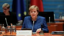 Merkel's party postpones Dec. 4 congress planned to choose new leader
