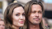 Angelina Jolie corre risco de perder guarda dos filhos