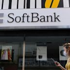 SoftBank back to black with $12 bn profit after record losses