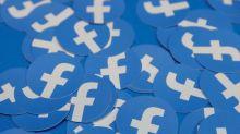 Facebook breakup would be solution of last resort: EU's Vestager