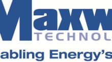 Maxwell Technologies Announces Amended Agreement with Viex Capital Advisors