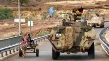 Mali's 'Highway of Death' highlights jihadist peril
