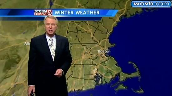 Mike's Boston-area Friday forecast [Video]
