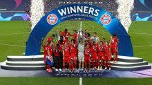 Bundesliga 2020-21: What next for treble winners Bayern Munich?