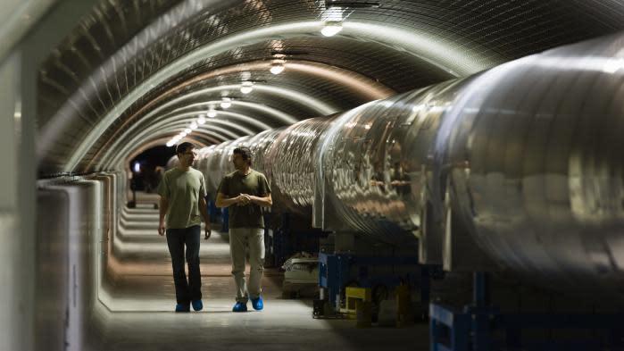 Trois questions pour tenter de comprendre les ondes gravitationnelles