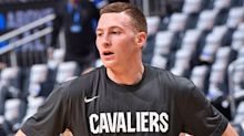 Dylan Windler is back, creating plenty of excitement and raising expectations: 'Gonna be a heck of an asset'