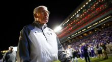Big 12 Media Days: Kansas State coach Bill Snyder 'proud' of Scott Frantz discussing sexuality
