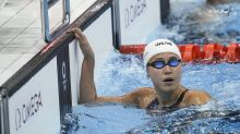 Tokyo Olympics: Quah Ting Wen misses cut for women's 50m free