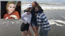 14-Year-Old Dies After Being Pinned Under Log at Beach While Snapping Pictures With Friends