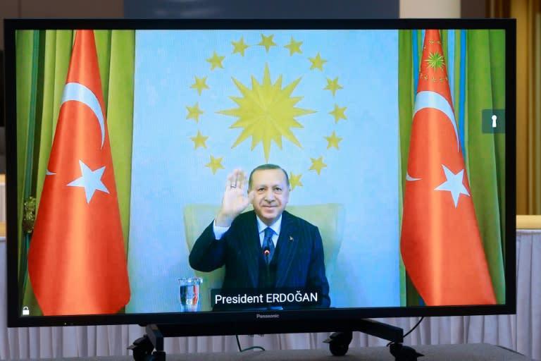 Türkei Corona Auswärtiges Amt