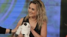 Charlotte Pence: I Bought The Gay Bunny Book
