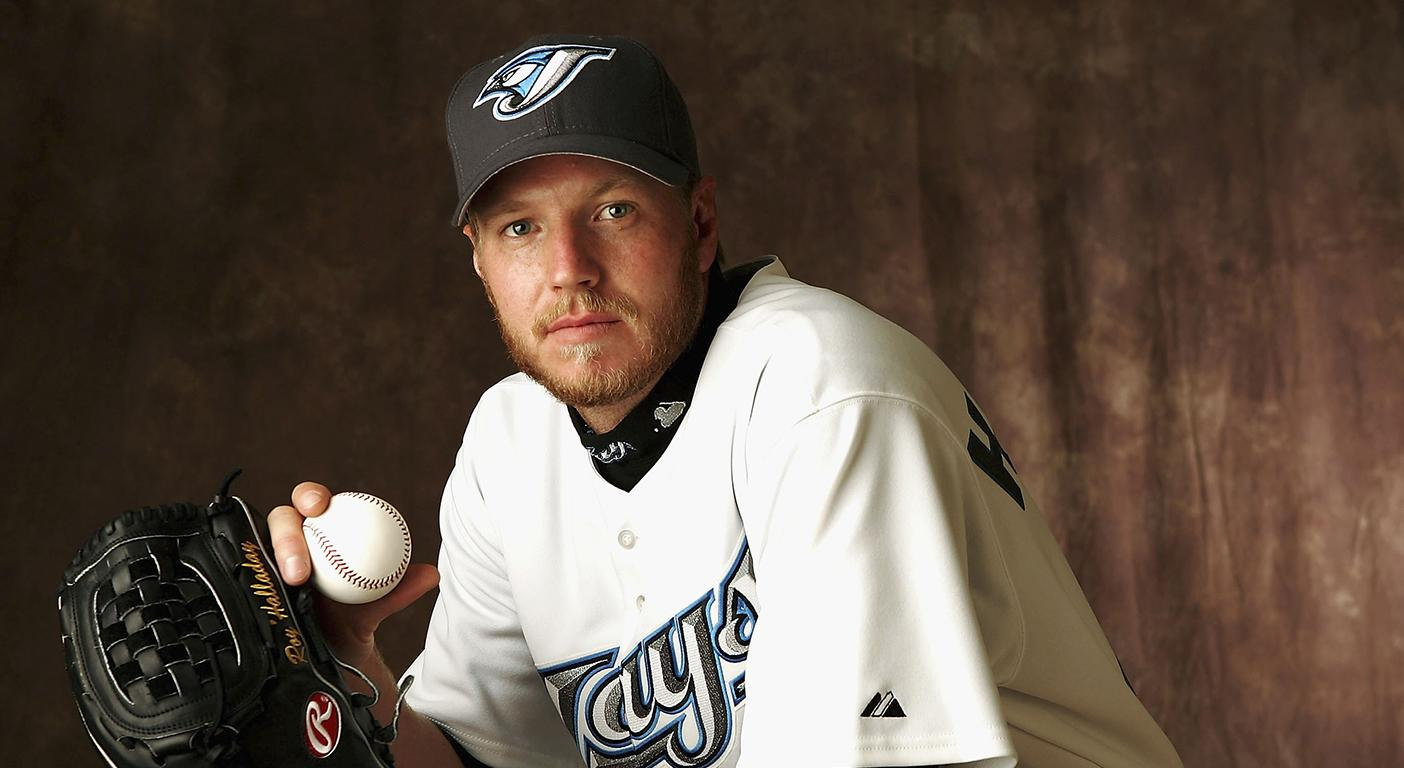Halladay didn't need to be Canadian to be a Canadian icon