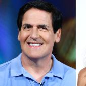 Miss America Pageant Judges to Include Mark Cuban, Sara Foster