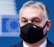 Too early to ease COVID-19 restrictions, Hungary PM Orban says
