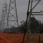 Texas power cooperative files for bankruptcy, citing $1.8 billion grid debt