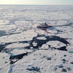 Record Concentrations of Microplastics Found in Arctic Sea Ice