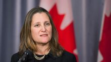 Deputy prime minister asks Opposition not to delay new NAFTA deal