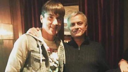 Scatto Roma, Shomurodov a un passo: positivo il summit Pinto-agenti. E quell'incontro con Mourinho...