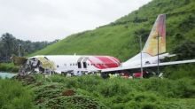 Experts cite pilots' wrong decision as major reason for Kozhikode crash