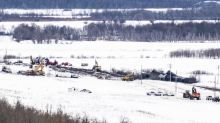 'Shut me out': Manitoba rancher says CN mum about oil spill on his land
