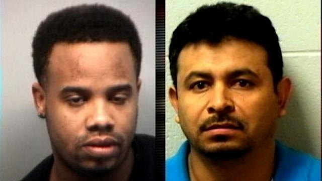 Atlanta Teen Found, Police Hunt for Two Suspects