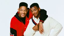 Fresh Prince of Bel-Air Reunion! Will Smith & Alfonso Ribeiro Reunite: 'One of My Favorite People'