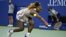 Serena Williams falls to Victoria Azarenka in semifinals, ending US Open run