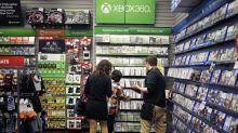 GameStop Suffers Worst Decline in Eight Months on Dim Outlook