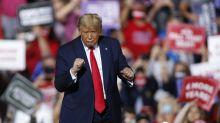 La farsa de Trump que ya no convence tras 4 años en la presidencia