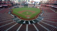 Cardinals dealing with 13 positive coronavirus tests, including 7 from players