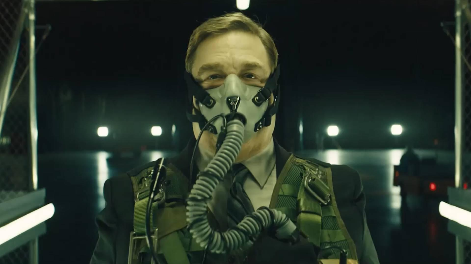 Set in a Chicago neighborhood nearly a decade after an occupation by an extraterrestrial force Captive State explores the lives on both sides of the conflict