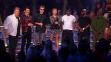 Boyz II Men 'Drop the Mic' on country superstars Rascal Flatts