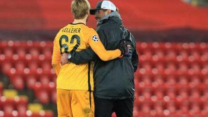 Foot - C1 - Liverpool - Jürgen Klopp (entraîneur de Liverpool) est «vraiment, vraiment fier»