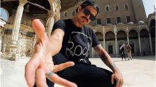 Caio Castro recusa três filmes para fazer novela das nove: 'Estou seletivo'