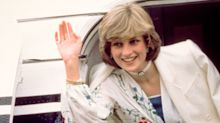 This famous actress is rumoured to be playing Princess Diana
