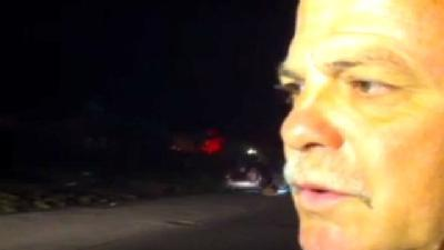 Raw Video: OCSO Capt. Discusses Pine Hills Shooting