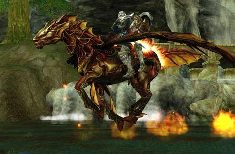 Latest Runes of Magic patch brings new pets, mounts, and a new instance