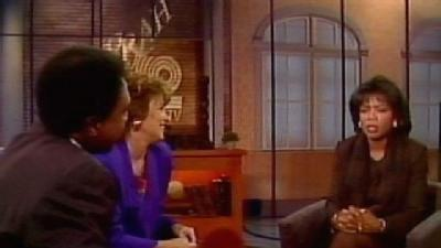 WEB EXTRA: 1993 Interview With Oprah