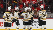 Puck Daddy Bag of Mail: Hockey fans have Bruins on the brain