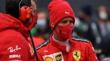 Sonderregel hilft Vettel nach Wechsel - Ferrari sauer