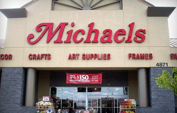 Crafts Store Michaels May Be The Latest Victim Of A Data Hack