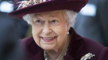 What the Queen's really like in palace corridors, according to author who turned Her Majesty into a detective