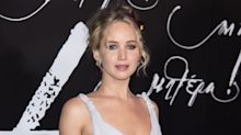 Jennifer Lawrence wants a 'Gravity Blanket,' according to her Amazon wedding registry (and it's on sale)