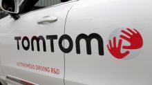 TomTom closes deal with Huawei for use of maps and services - spokesman